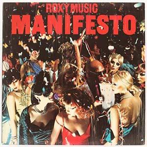 Foto von Manifesto (ltd. 180g)