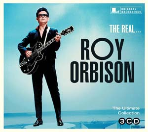 Foto von The Real ... Roy Orbison