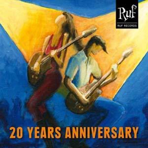 Foto von Ruf Records - 20 Years Anniversary
