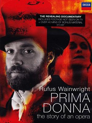 Cover von Prima Donna - Story Of An Opera