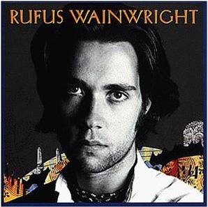 Cover von Rufus Wainwright