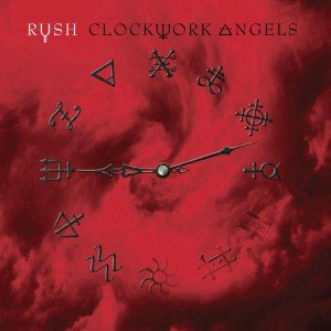Cover von Clockwork Angels