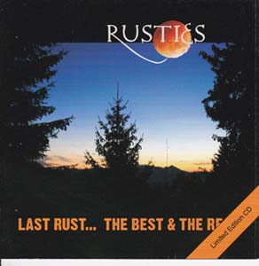 Foto von Last Rust ... The Best & The Rest