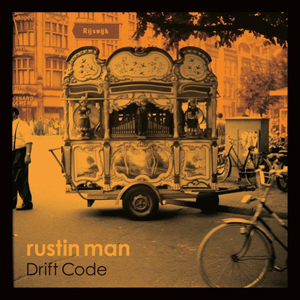 Cover von Drift Code (ltd. DeLuxe Edition)