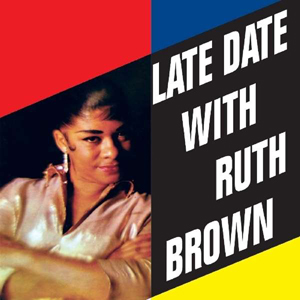 Foto von Late Date With Ruth Brown