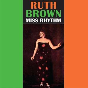 Foto von Miss Rhythm
