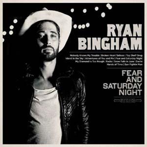 Cover von Fear And Saturday Night
