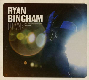 Cover von Live (Recorded Live In Texas)