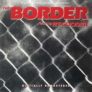 Cover von The Border (rem.)