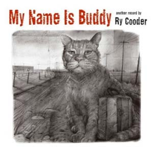 Cover von My Name Is Buddy