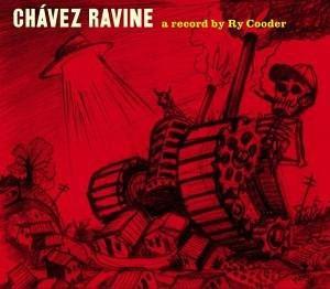 Cover von Chavez Ravine