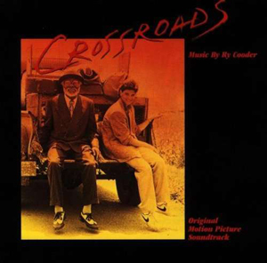 Foto von Crossroads/Soundtrack