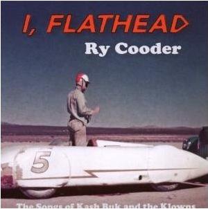 Cover von I, Flathead
