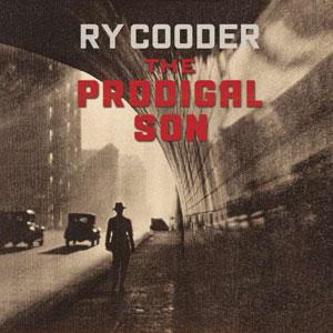 Cover von Prodigal Son