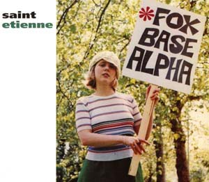 "Foto von Foxbase Alpha (ltd. DeLuxe Edition/+7"")"