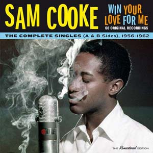 Foto von Win Your Love For Me: The Complete Singles 1956-62