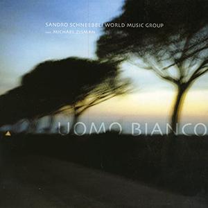 Cover von Uomo Bianco
