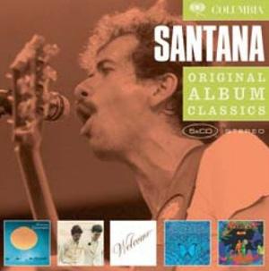 Foto von Original Album Classics 2