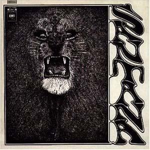 Cover von Santana (180g)