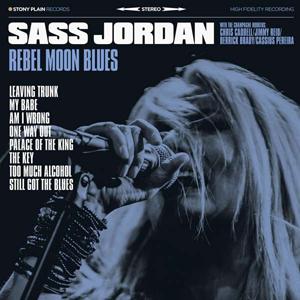 Foto von Rebel Moon Blues
