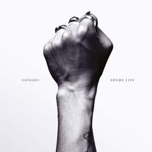 Cover von Adore Life