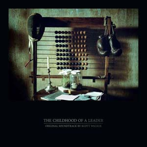 Foto von The Childhood Of A Leader (O.S.T.)