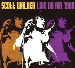 Foto von Live On Air 1968