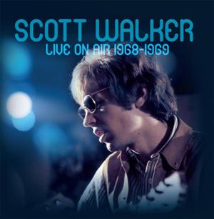 Cover von Live On Air 1968-1969