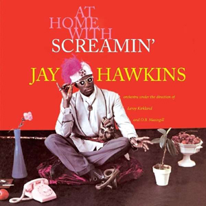 Foto von At Home With Screamin' Jay Hawkins