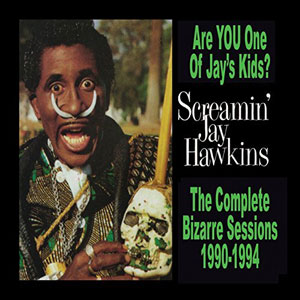 Foto von Are You One Of Jay's Kids? (The Complete Bizarre Sessions 1990-1994)