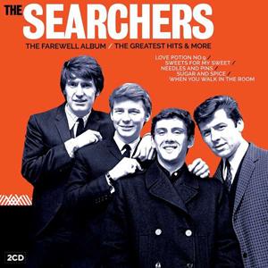 Foto von The Farewell Album/The Greatest Hits & More