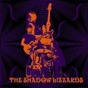 Foto von The Shadow Lizzards