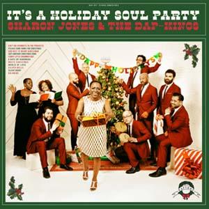 Foto von It's A Holiday Soul Party
