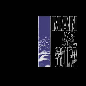 Cover von Man Vs. Sofa