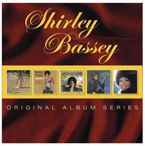 Cover von Original Album Series