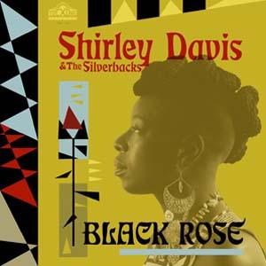 Foto von Black Rose