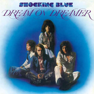 Cover von Dream On Dreamer (180g)