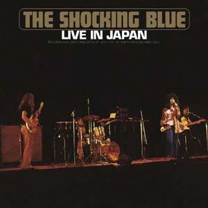 Foto von Live In Japan
