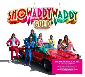 Cover von Gold