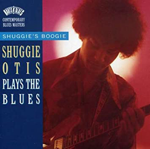 Foto von Shuggie's Boogie: Shuggie Otis Play The Blues