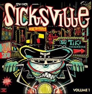 Foto von Sicksville (Volume 1)