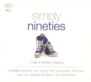 Foto von Simply Nineties