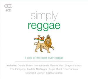 Foto von Simply Reggae