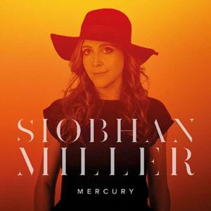 Cover von Mercury