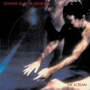 Foto von The Scream (ltd. Pic Disc)