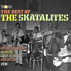 Foto von The Best Of Skatalites