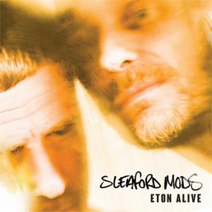 """Foto von Eton Alive (""""German Edition"""", Rosa Vinyl)"""