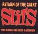 Foto von Return Of The Giant Slits