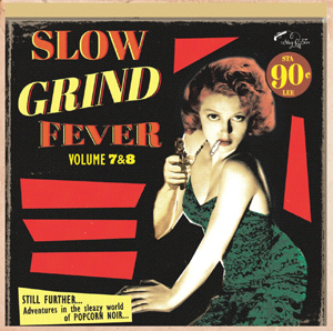 Cover von Slow Grind Fever Vol. 7+8