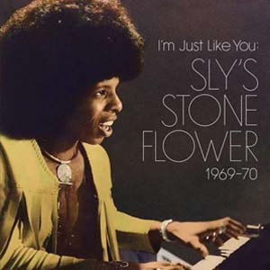 Foto von I'm Just Like You: Sly's Stone Flower 1969-70